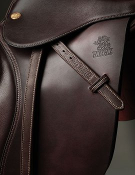 Fairfax Calf Sirrup Leathers